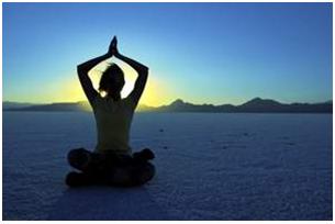 К  здоровью через  гармонию и осознанность