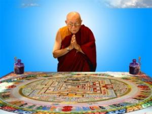 Техника работы с янтрами