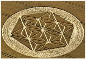 Этот рисунок – мощный генератор энергии. Он поможет в медитации. Действует на психическую энергию.