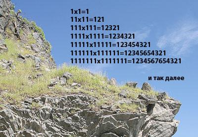 Сакральный смысл чисел