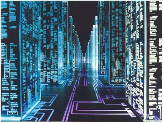 Сакральность информации