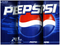 Напиток Pepsi растворяет тело мыши