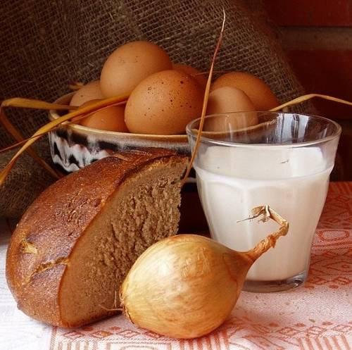Вся правда о современном хлебе