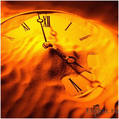 Часы жизни